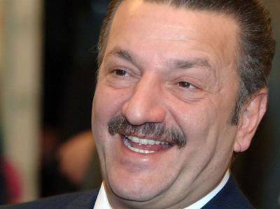 Исмаилову предъявили требования еще на 1,6 млрд рублей